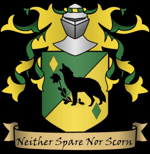 Neither Spare Nor Scorn