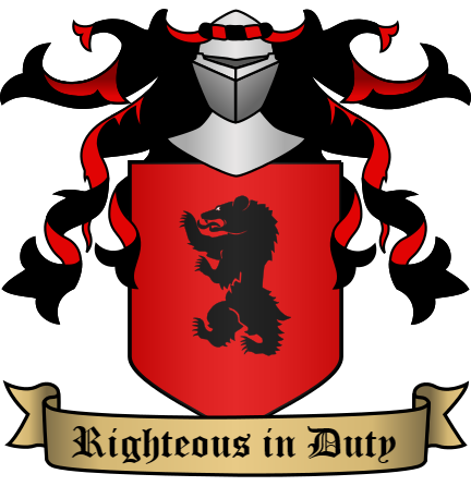 Righteous in Duty
