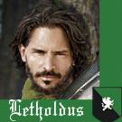 Letholdus