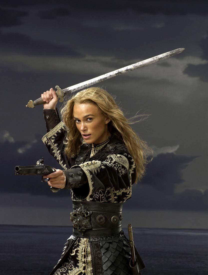 Kiera Knightly
